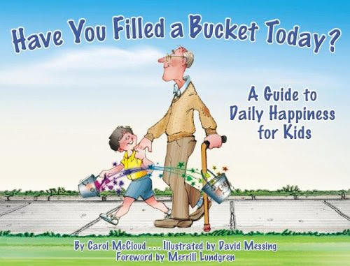 Have You Filled A Bucket Today? is a perfect read aloud for the beginning of the school year!  This blog post contains a FREE followup anchor chart activity idea to maximize the power of this book. This anchor chart can be displayed throughout the school year!