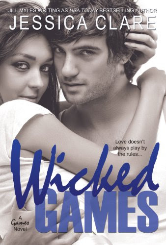 Wicked Games (A Games Novel) by Jessica Clare