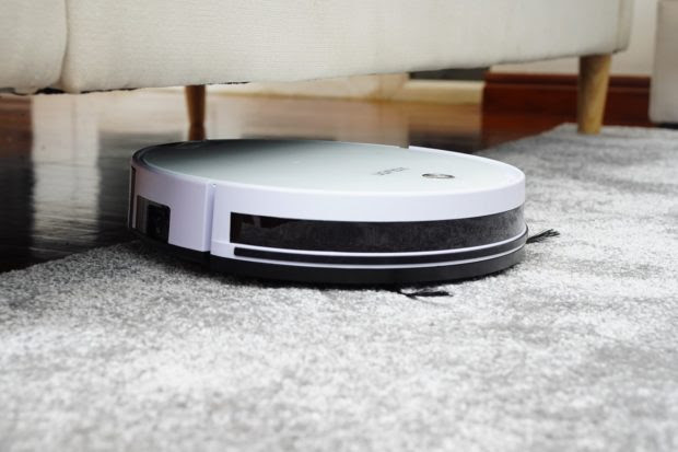 Brilliant Tips On How You Can Save Time On Cleaning With The Help Of A Robot Vacuum