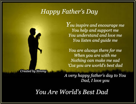 You Are Worlds Best Dad Free From Daddys Girl Ecards 123 Greetings