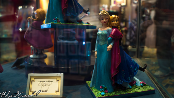 Disneyland Resort, Disney California Adventure, Frozen Fun, Frozen, Hollywood Land, Off, The, Page