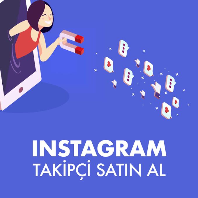 Ucuz instagram  takipçi satın al - Sadece 5 Tl