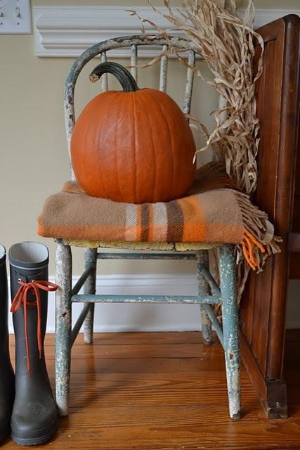 so ready for pumpkin season