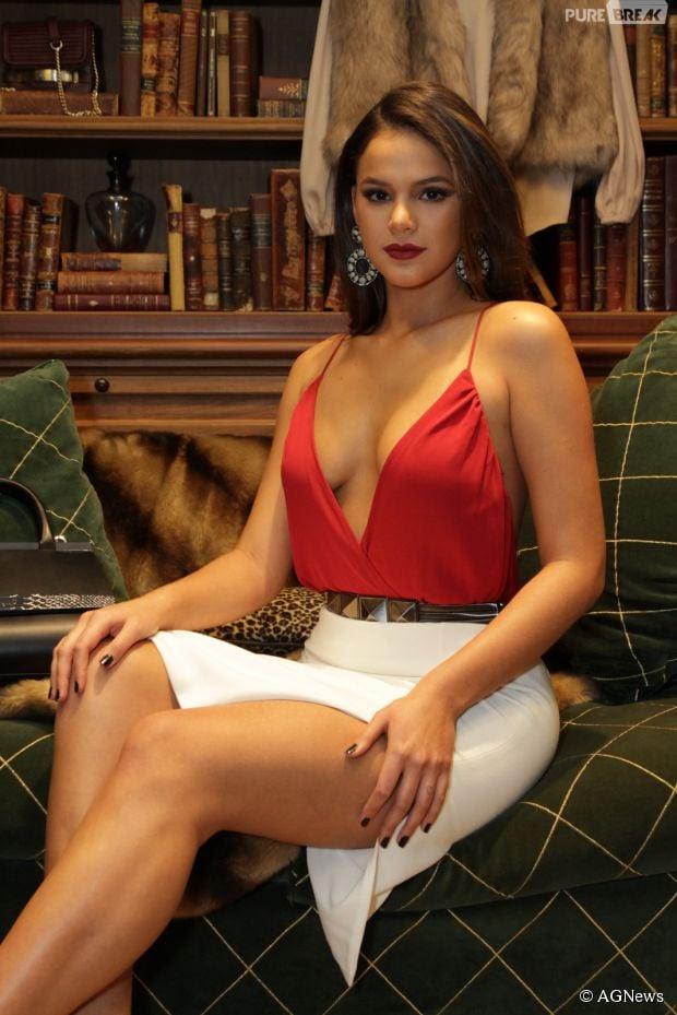 Resultado de imagem para bruna marquezine sensual