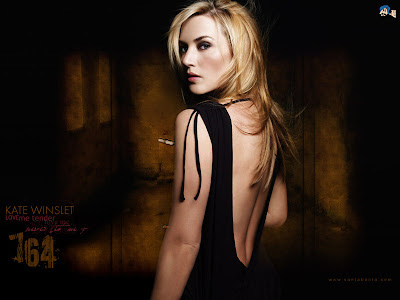 Kate Winslet hot stills