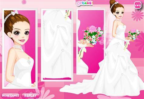 Wedding dress up games   Dressup24h.com   Dressup24h.com