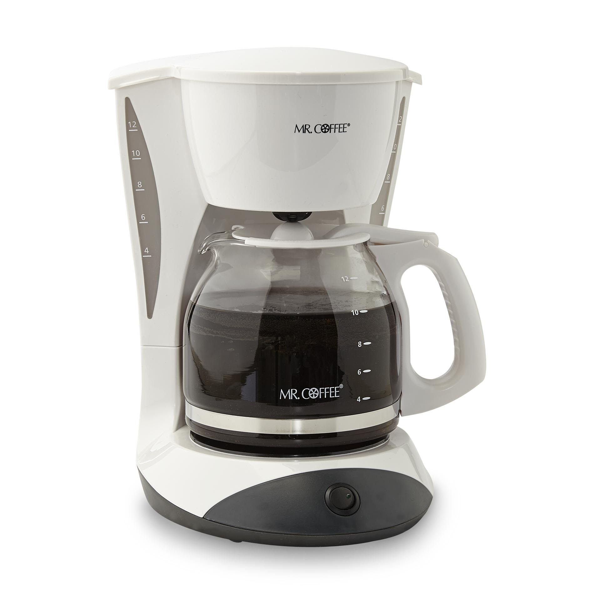 Mr. Coffee 12-Cup Coffee Maker - DW12-NP