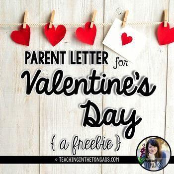 Editable Valentine