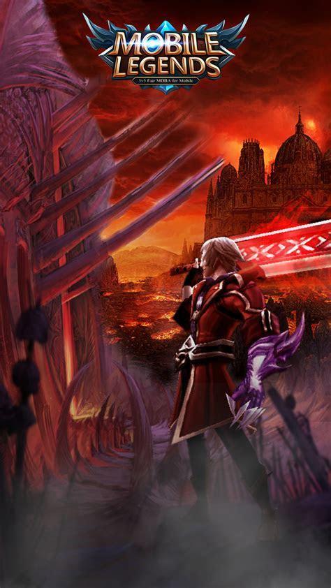 Mobile Legends Wallpaper ? Free Download Game