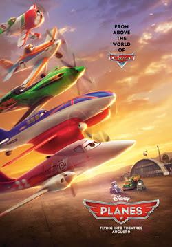 飛機總動員(Planes)02