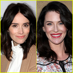 Abigail Spencer Joins 'Grey's Anatomy,' Replaces Bridget Regan