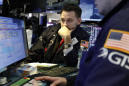 Markets Right Now: Stocks mark 1st weekly loss since January