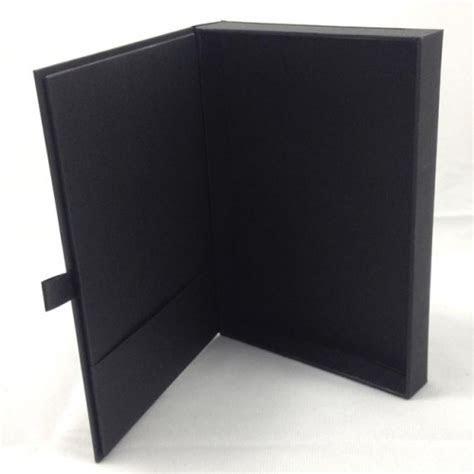 Black & Red Premium Gift Box Set Velvet   Luxury Wedding