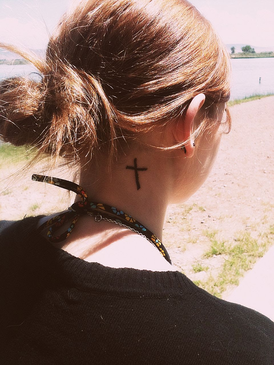 Cross Tattoos Designs, Ideas and Meaning   Tattoos For You