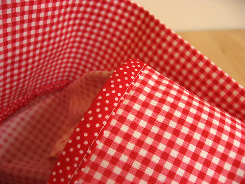 dotted binding