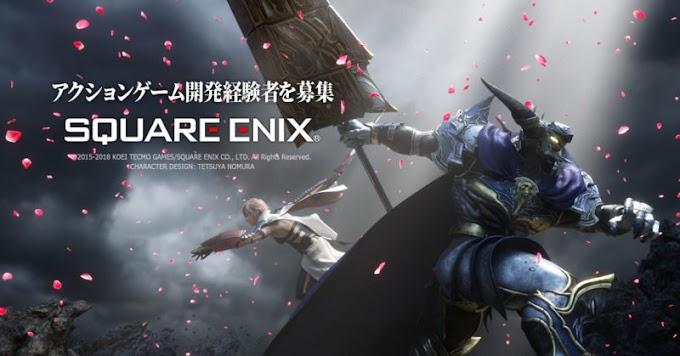 Kerjakan Game Baru, Designer Devil May Cry 5 Bergabung dengan Square Enix! oleh - gamedevilmaycry.xyz