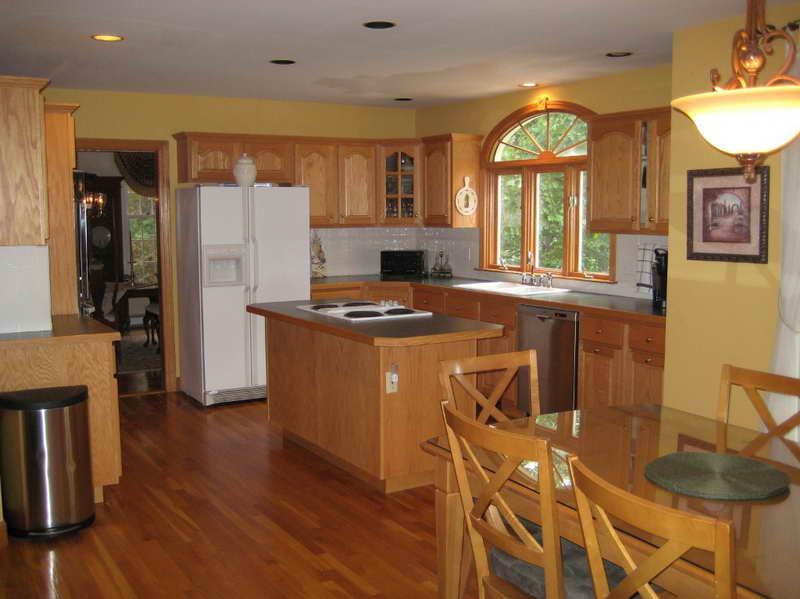 Neutral Kitchen Paint Colors - Decor IdeasDecor Ideas