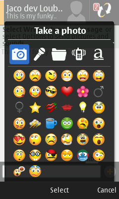 download emoticons bbm for android