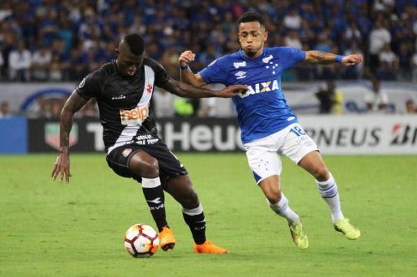 Vasco X Cruzeiro: os 20 clubes da primeira divisão estão no pacote
