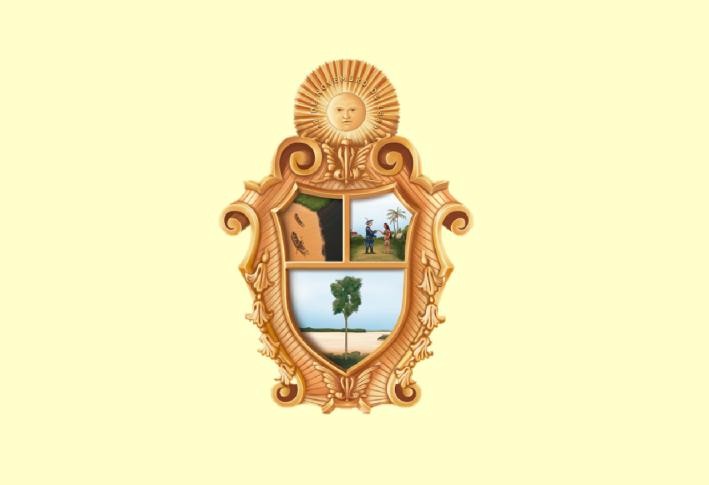 File:Bandeira de Manaus.svg