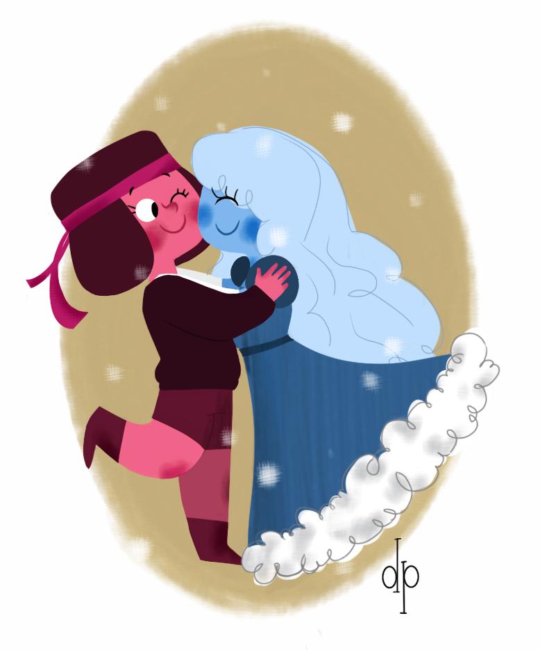 Hug time!!