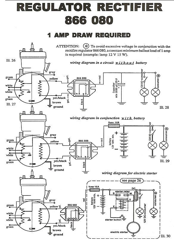 Roll Royce Wiring Diagram