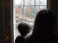watching by Teckelcar
