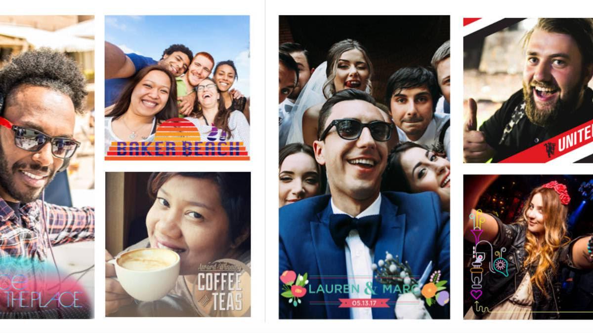 Como Crear Tus Propios Marcos Para Fotos Y Videos En Facebook As Com
