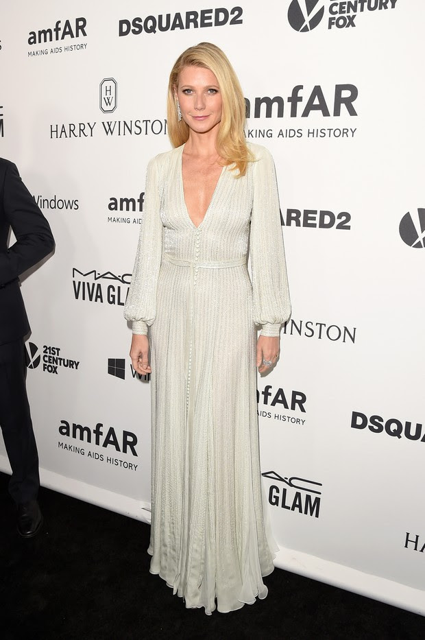 Gwyneth Paltrow (Foto: AFP)