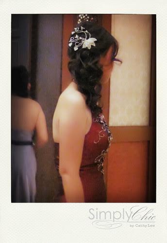 Julea ~ Wedding Night