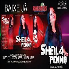 SHEILA PENNA  2018