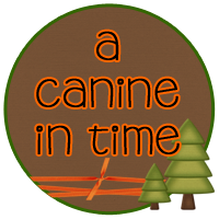 A Canine in Time
