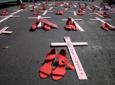 Mais de 4,4 mil mulheres foram mortas no Brasil em 2017; média é de 12 por dia