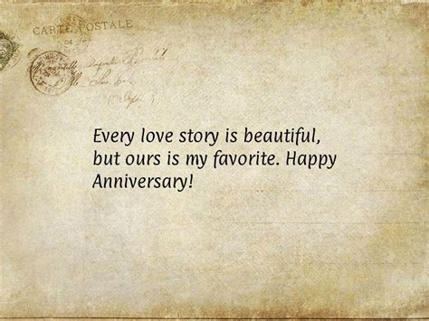 First Anniversary For Husband Quotes. QuotesGram