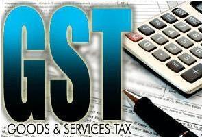 GST- Barangan dan perkhidmatan yang dikecualikan