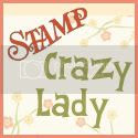 Stamp Crazy Lady
