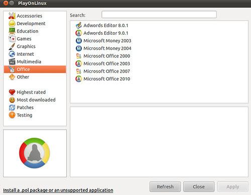 6030683181 d767a07beb Cara Instalasi PlayOnLinux di Ubuntu 11.04 Natty Narwhal