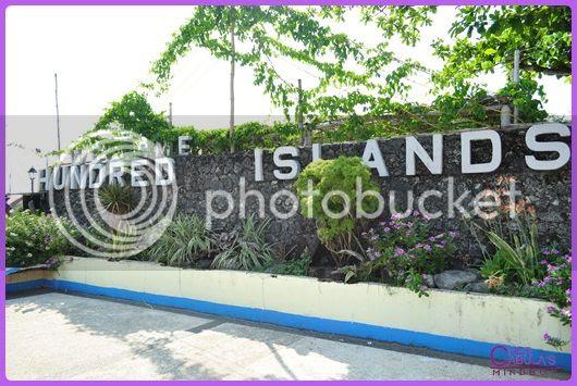 Hundred-Islands-Pangasinan