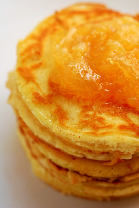apple pancakes©