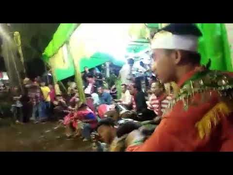 Kuda Lumping Bangun Tresno Rasau Jaya | Kubu Raya Kalbar