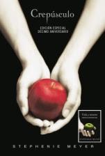 Crepúsculo. Vida y muerte Stephenie Meyer