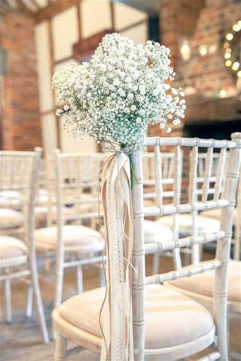 Wedding Chair Decorations: 27 Ways to Dress Up Your