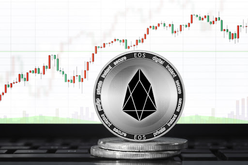 EOS Price: Solid Double-Digit Percentile Gains Paint Interesting Outlook