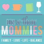 More Than Mommies