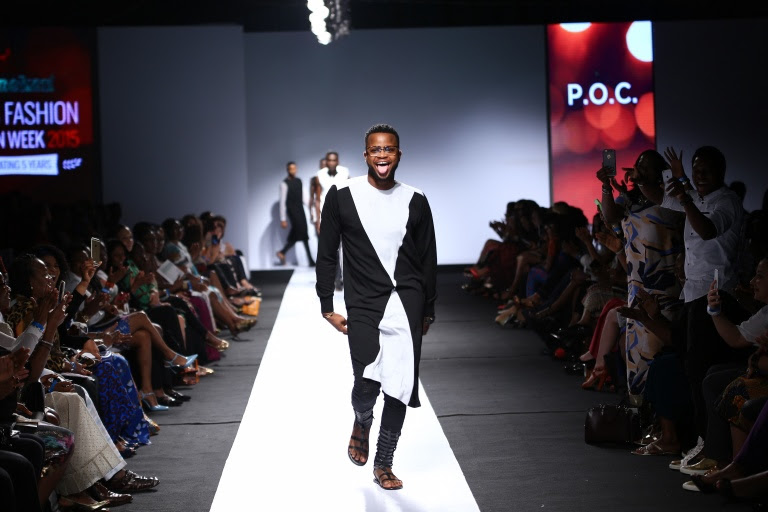 Heineken Lagos Fashion & Design Week POC Collection - BellaNaija - October 20150017