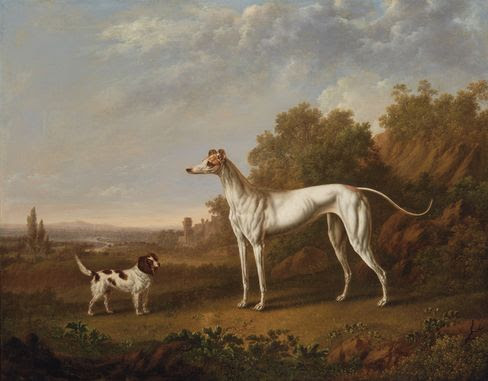 Best Friends by Charles Towne. Estimate: $6,000—$8,000.