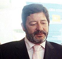 Francisco Javier Guerrero.