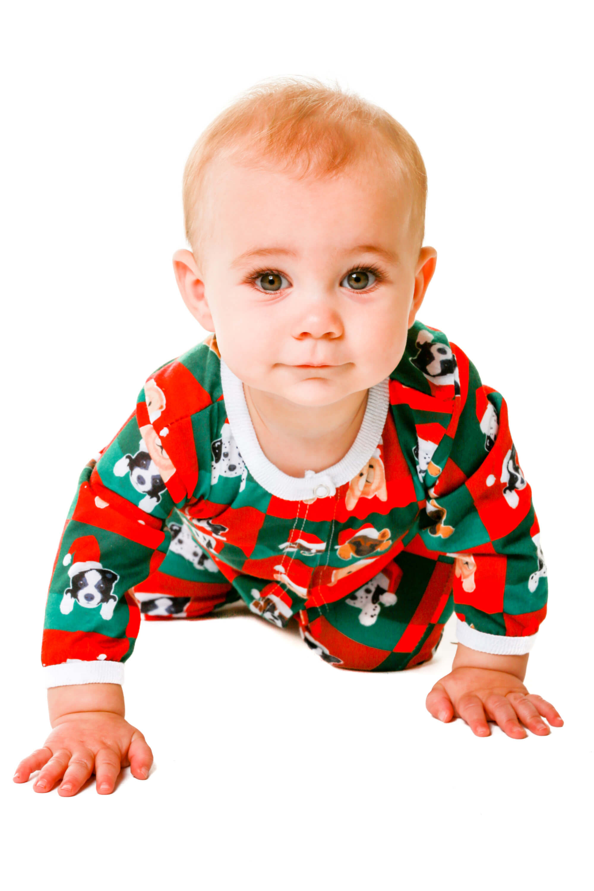 Babys First Ugly Christmas Sweater Outfit By Shinesty