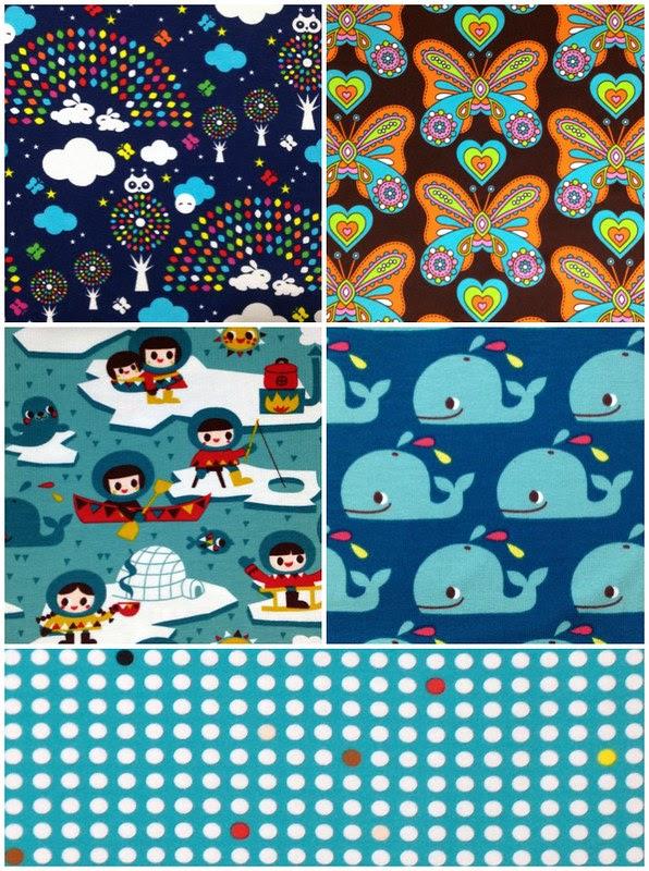 Lillestoff Collage 10.1.14