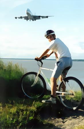 bike Alaska